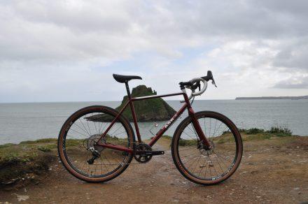 Aske bike Feb 20c