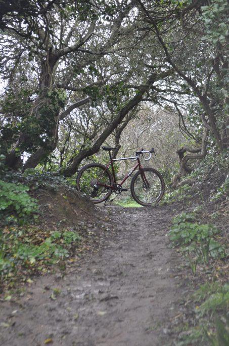 Aske bike Feb 20h