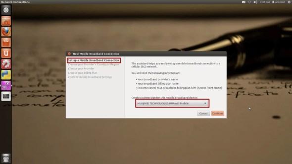 network _setup_in Ubuntu