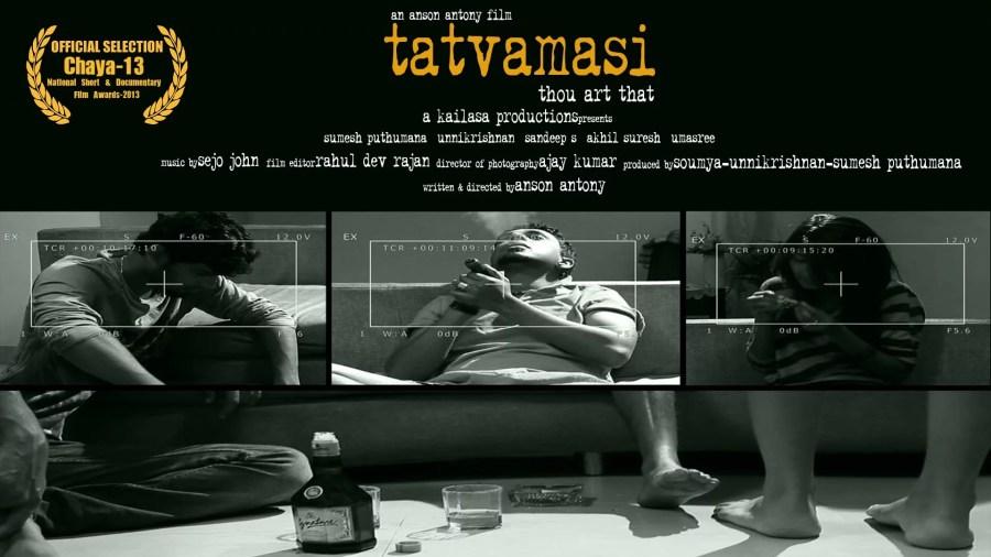 Tatvamasi Short Film_asKeygeek