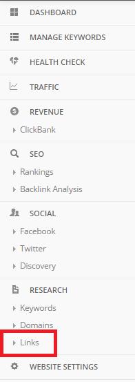 find high PR Links_AffiloTools_Find Links