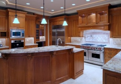 Custom Kitchen Cabinets Dallas Tx