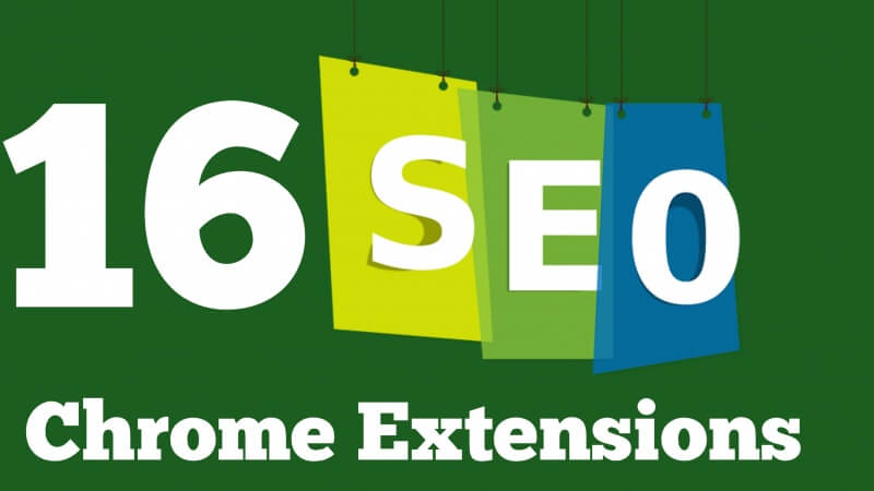 16 Best SEO Chrome Extensions in Hindi