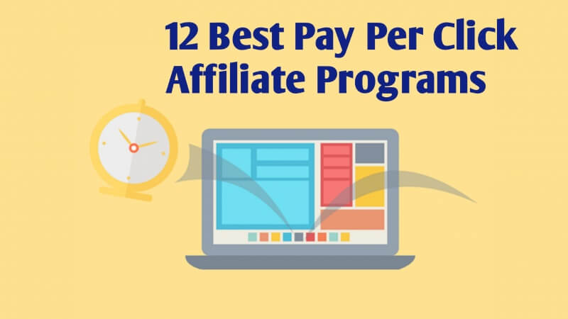12 Best Pay Per Click Affiliate Programs in Hindi