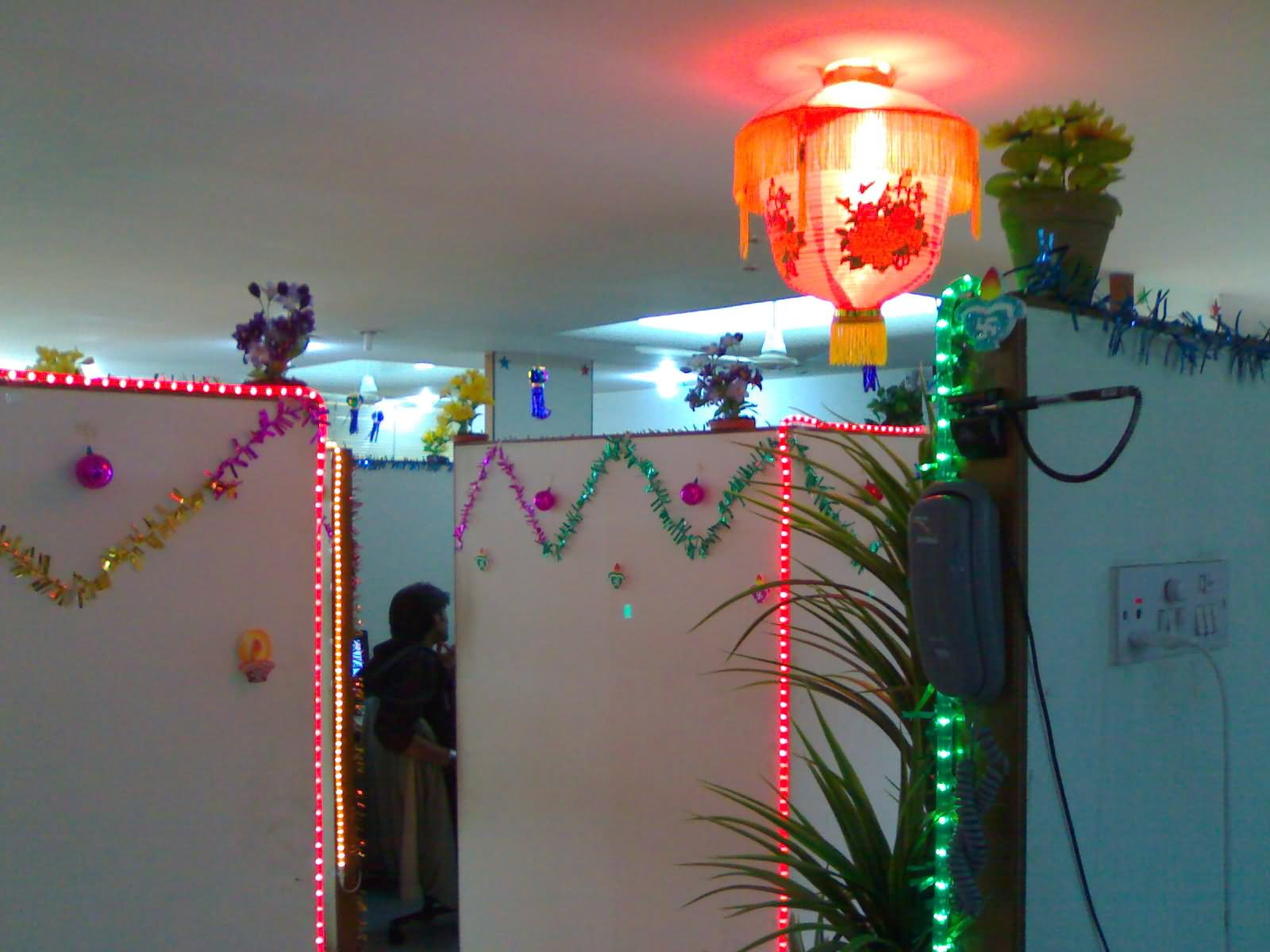 35 Best Diwali Decoration Ideas Pictures