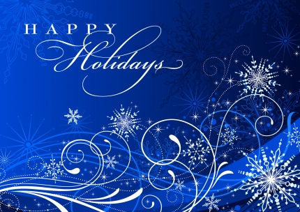 35 Wonderful Happy Holidays Greeting Card Pictures
