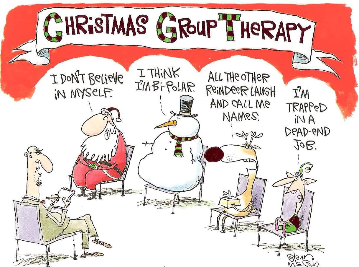 christmas group sayings greetings