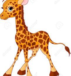 giraffe clipart image [ 1004 x 1300 Pixel ]