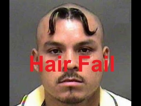 25 Best Funny Haircut Pictures