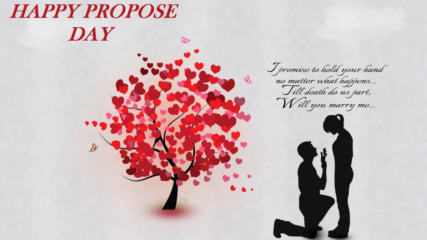 20 best propose day