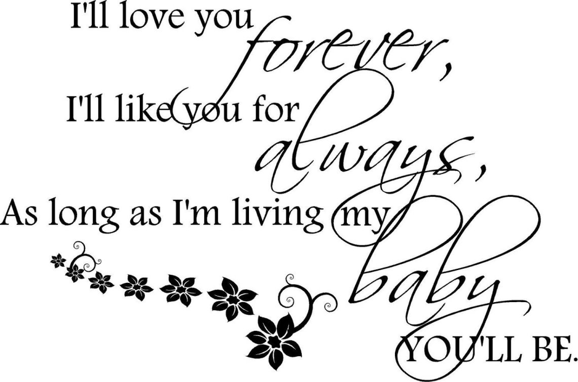 Download 37 Best Love You Forever Images