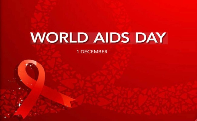 21 Best Aids Day Pictures