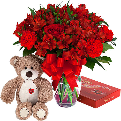 Cute Love Wallpaper For Whatsapp 22 Best Teddy Bear With Flowers Picture