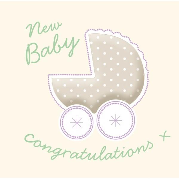 congratulation for a new baby boy
