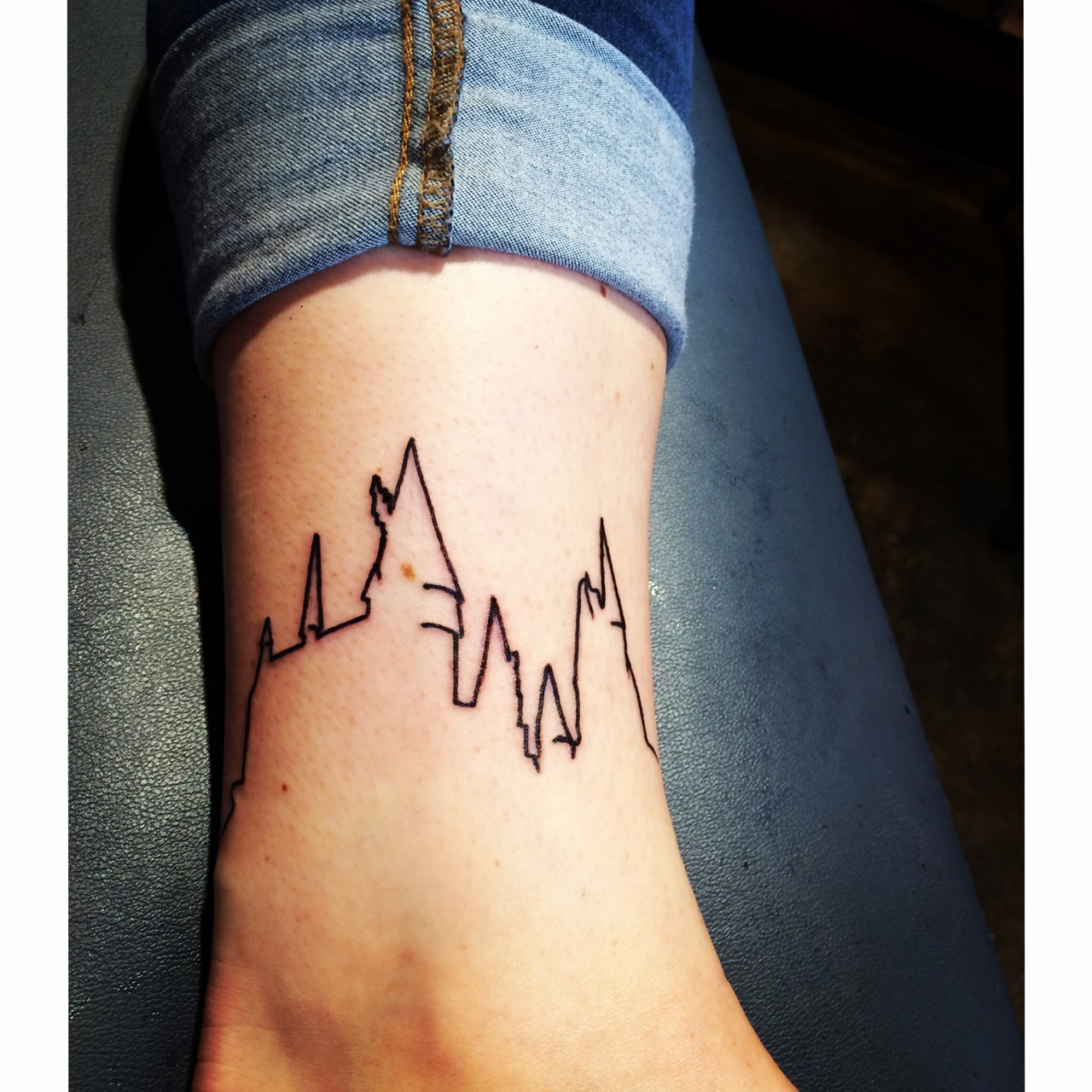 25 Harry Potter Tattoo Images Pictures And Design Ideas