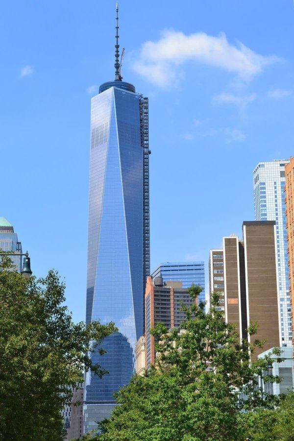 World Trade Center York