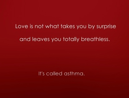 17 most funny asthma