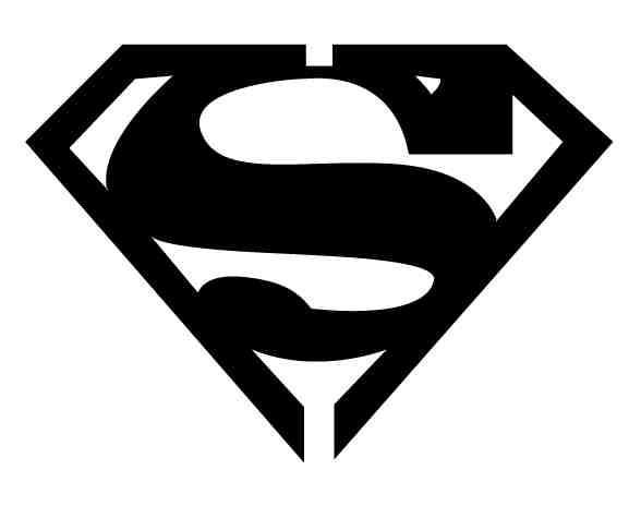 12 awesome superman tattoo