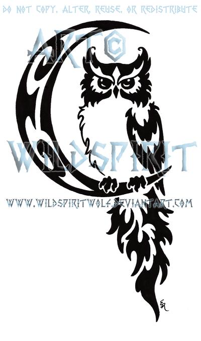 Wild Spirit Wolf Yang And Yin