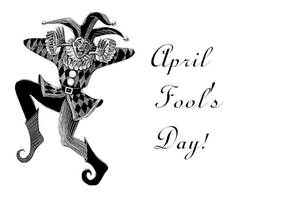 15 Best April Fool Clipart Pictures And Images