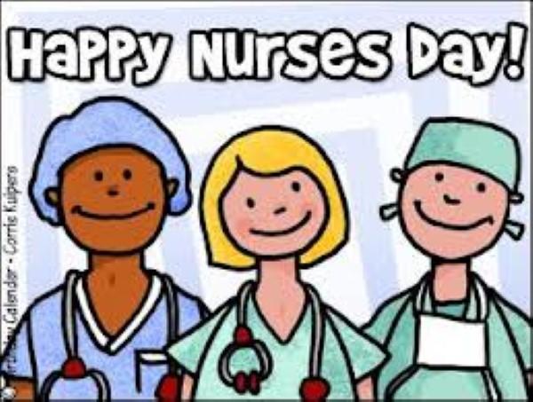 beautiful nurses day