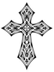 8 latest christian tattoo design