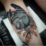 21 Traditional Pigeon Tattoos