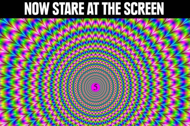 30 mind blowing optical