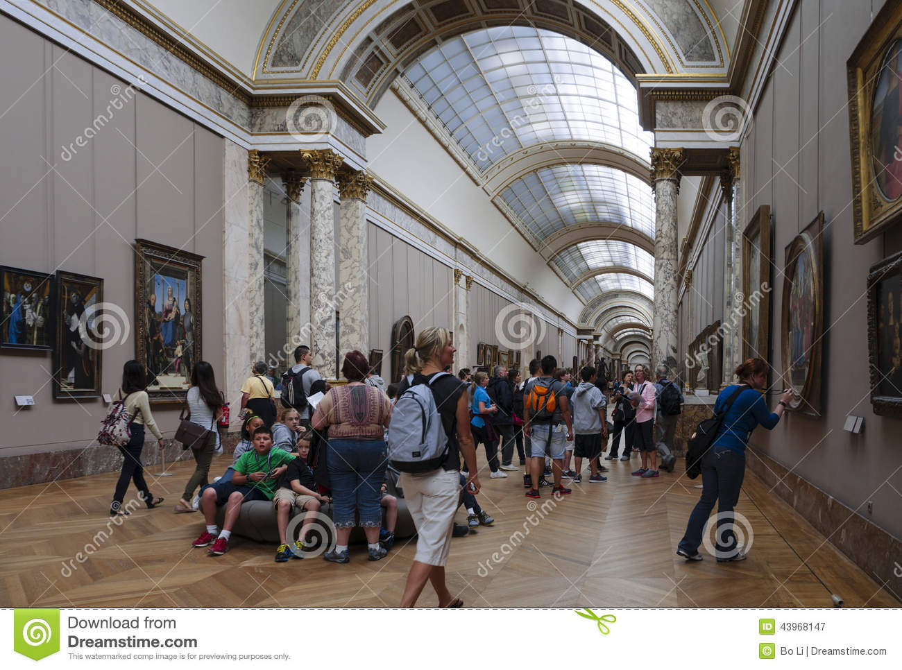 15 Best The Louvre Inside Pictures And Images