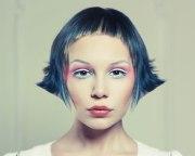 funniest haircut girls