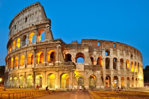 30 Very Beautiful Colosseum Rome Pictures And Photos
