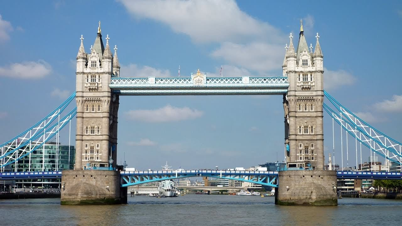 40 Most Amazing Tower Bridge London Pictures And Photos