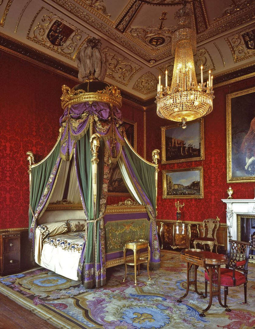 Amazing Inside View Of The Buckingham Palace - THE MOST BEAUTIFUL INTERIOR PICTURES OF BUCKINGHAM PALACE LONDON