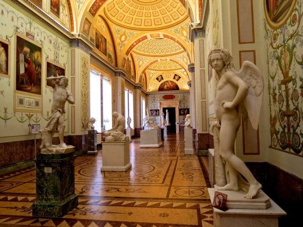 Adorable Of Hermitage Museum Russia