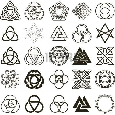 27+ Latest Symbol Tattoos Designs Ideas