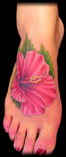 20 Amazing Hibiscus Tattoos Ideas And Designs