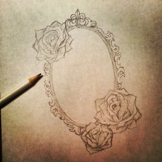 oval frame tattoo design filigree oval frame tattoo design design mirror drawing commission oval frame tattoo design design