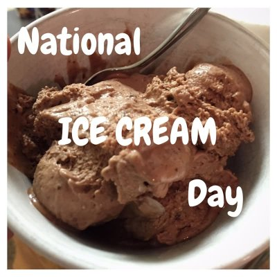 38 Amazing National Ice Cream Day Wish Pictures And Images