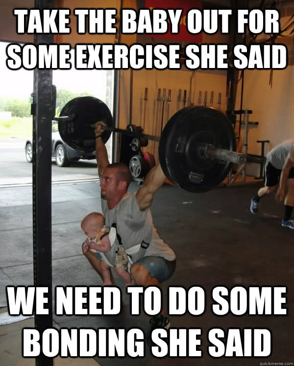 43 most funniest weightlifting