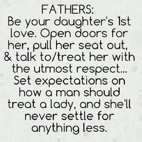 63 Beautiful Fathers Quote And Sayings