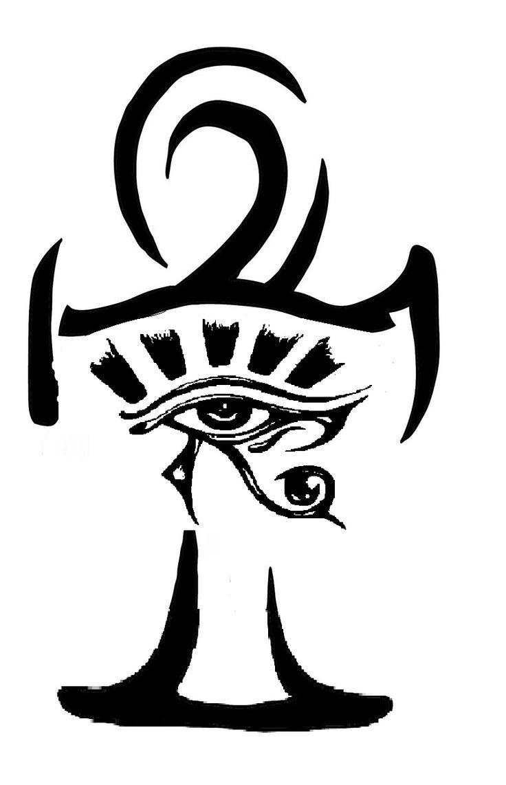 45+ Latest Horus Eye Tattoo Designs