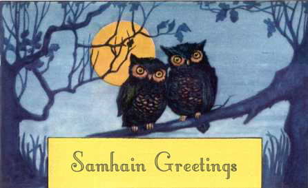 40 Best Samhain Wishes Pictures And Photos