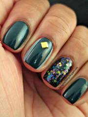 beautiful and easy glitter