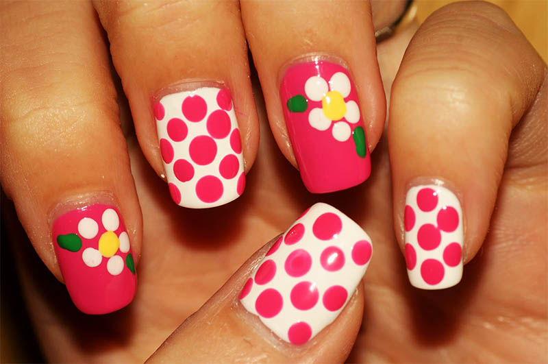 Wonderful Best Nail Polish For Weak Brittle Nails Small Nail Art Magazine Flat Nail Fungus Treatment Over The Counter Latest Simple Nail Art Designs Old Removing Nail Polish From Jeans GrayNail Art Classes Dotted Flower Nail Art   Nail Art Ideas