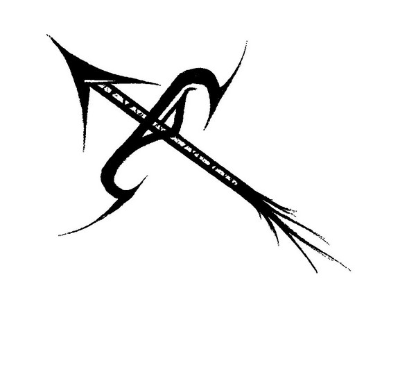 20 Tribal Marking Tattoos Arrows Ideas And Designs