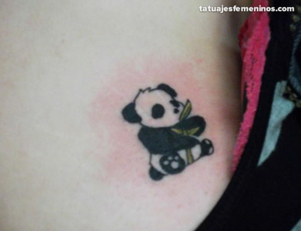 20 Baby Panda Tattoos For Women Ideas And Designs