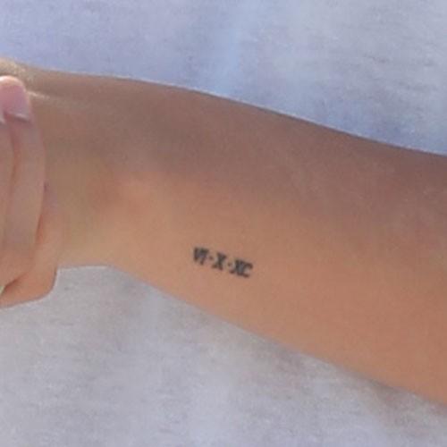 Cute Rib Tattoos Tumblr