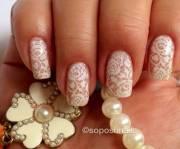 beautiful wedding lace