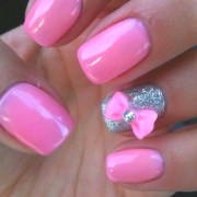 stylish 3d nail art ideas