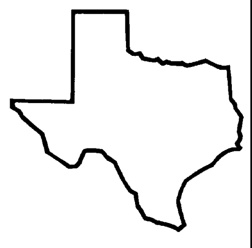7+ Texas Tattoo Designs